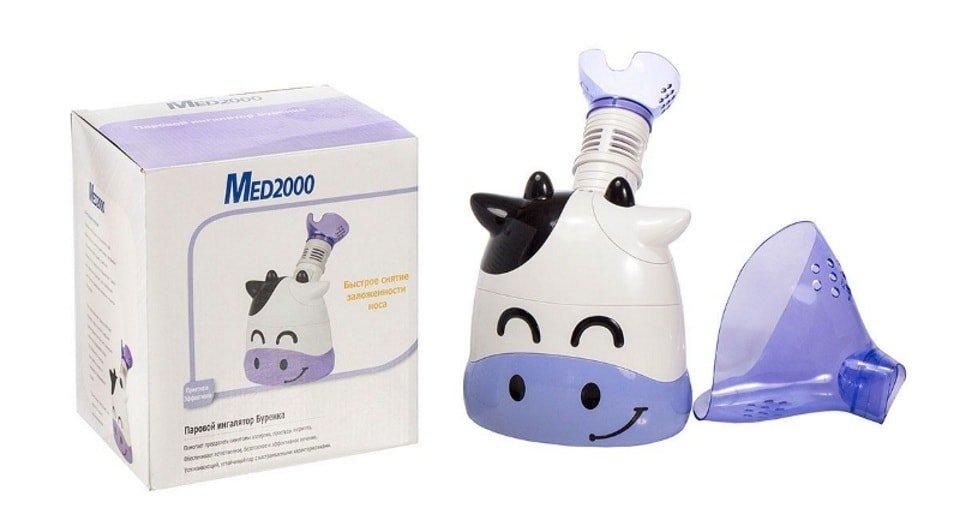 Ингалятор MED 2000 Cow
