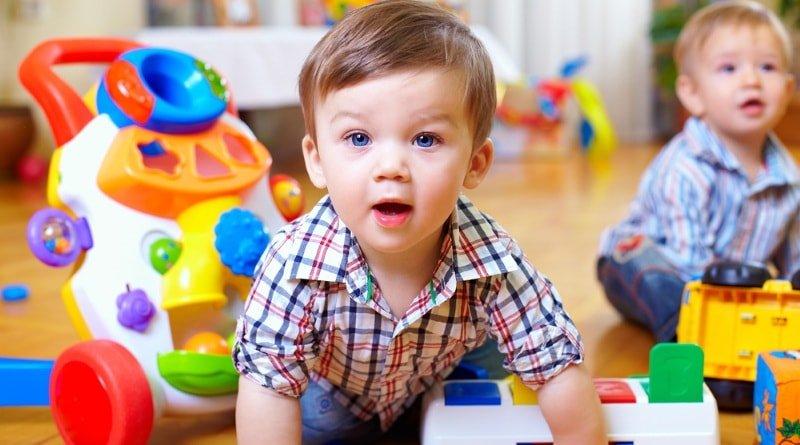 3 степени адаптации к детскому саду и 8 важнейших советов по её улучшению