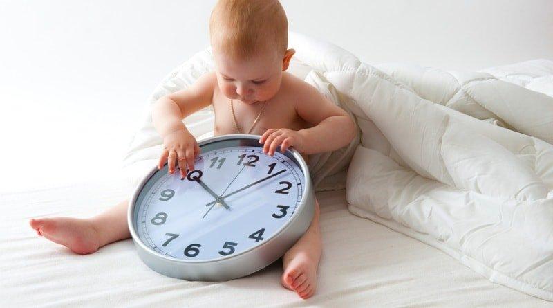 Особенности составления режима дня для младенца, дошкольника, первоклассника и подростка