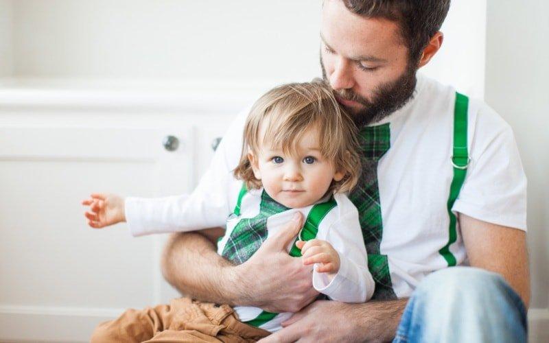 Рекомендации для родителей, как облегчить расставание с малышом