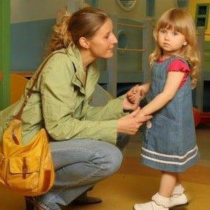 Что делать, если адаптация к детскому саду уже началась