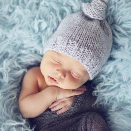 Какими бывают новорожденные