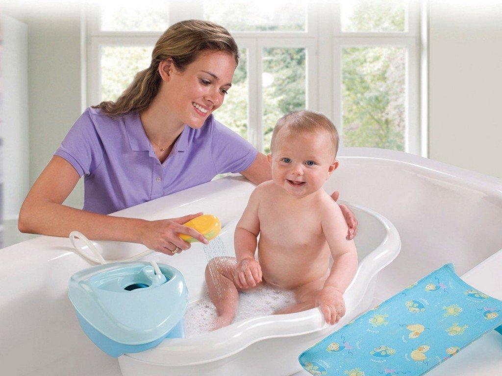 Гигиена мальчиков до 1 года комаровский