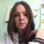 Анна Куминова