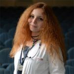 Екатерина Аль-Зейди