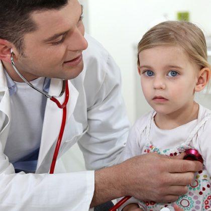 симптомы аритмии у детей