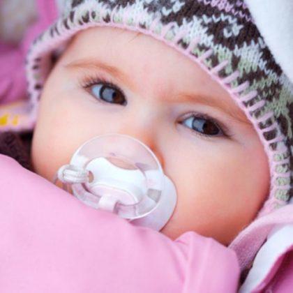 первая прогулка с новорожденным зимой после выписки