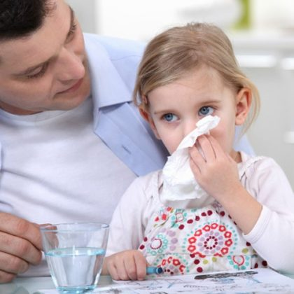 как проявляется пищевая аллергия у детей