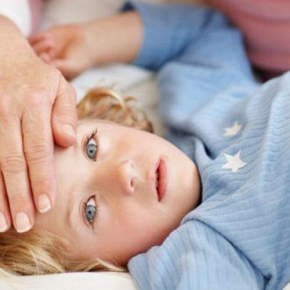 симптомы пищевой аллергии у детей