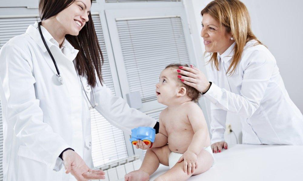 как вылечить пищевую аллергию у ребенка