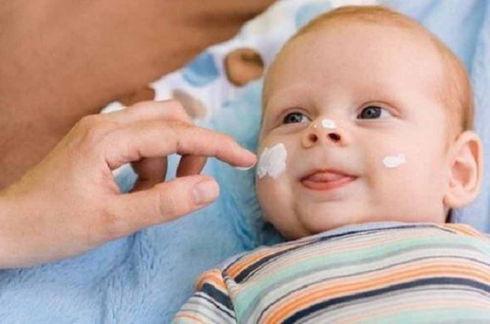 стрептодермия у детей симптомы и лечение