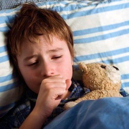 средство при лающем кашле у детей
