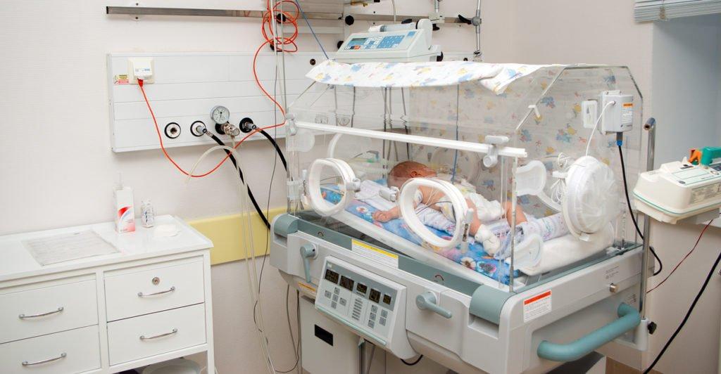 Принципы реанимации новорожденных с асфиксией