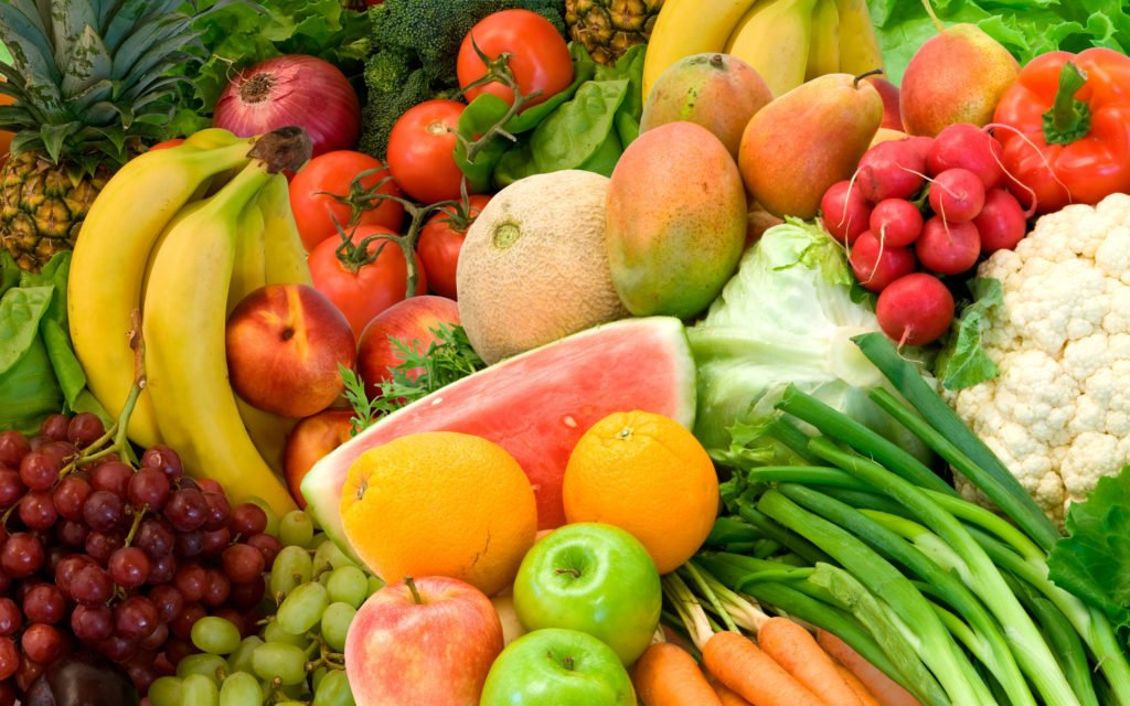 Режим и диета при гайморите у ребенка