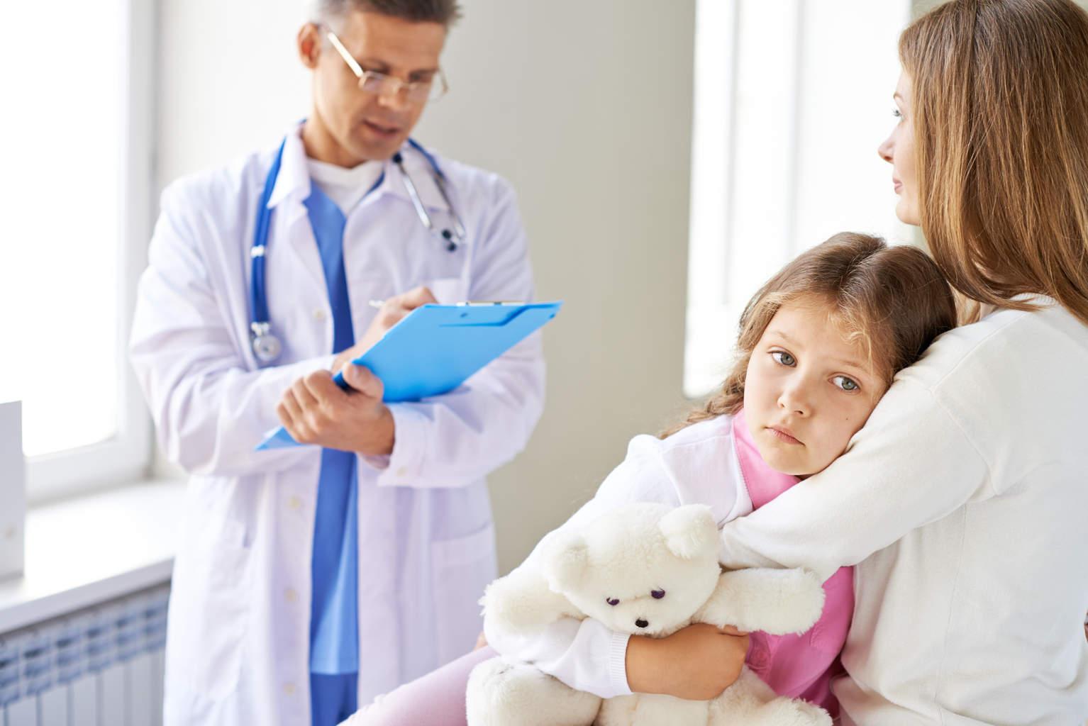 Тахикардия сердца у ребенка что это такое