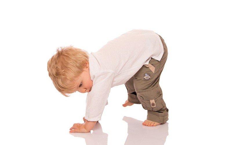 Проявления гидроцефалии у детей