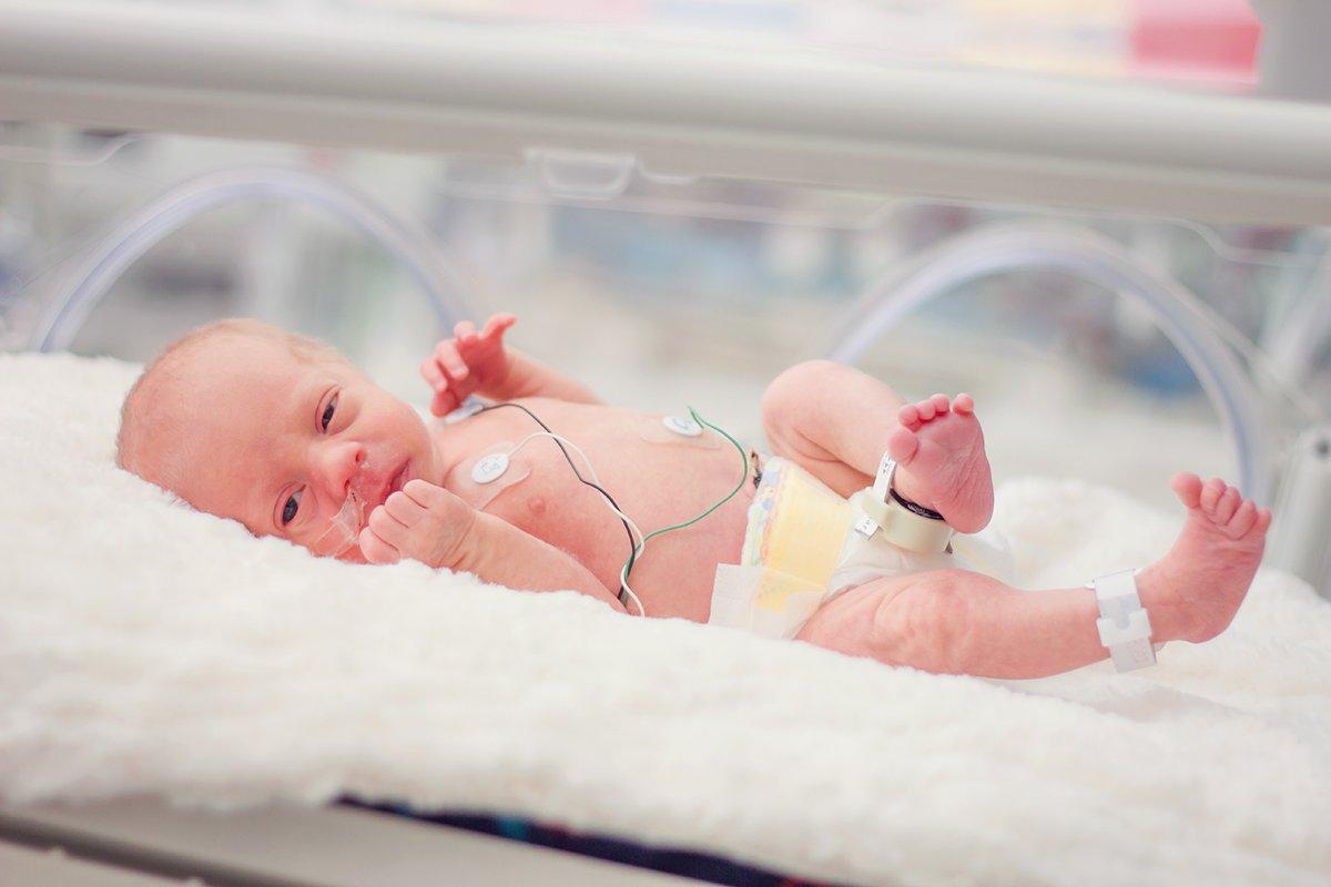 Сепсис у новорожденных причины характер и симптомы