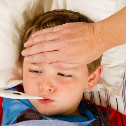Туберкулез у детей