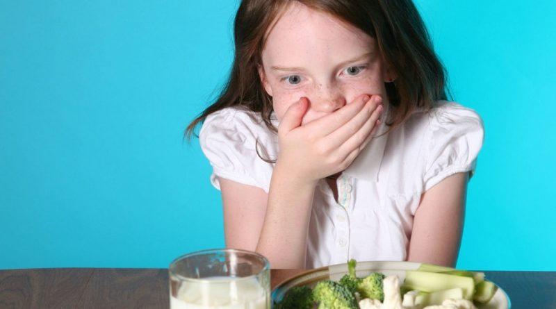 Причины рвоты и диареи у детей