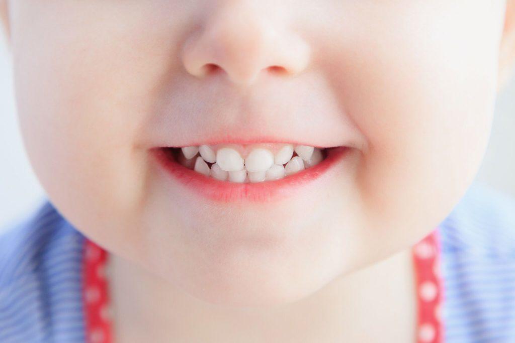 Последовательность выпадения зубов