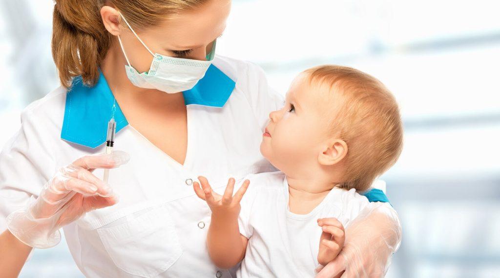 О подготовке ребёнка к вакцинации