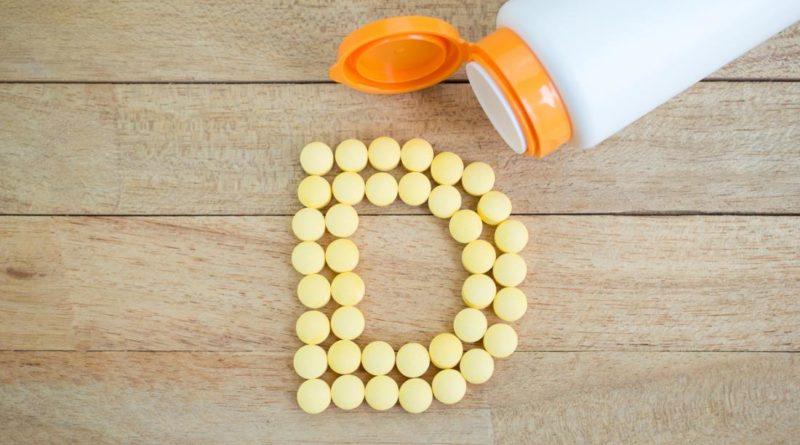 Витамин D и рахит у детей