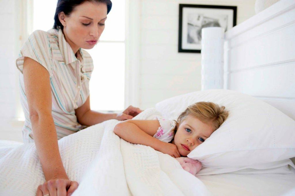 Лечение ревматизма у детей