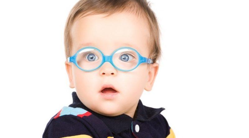 Лечение астигматизма у детей