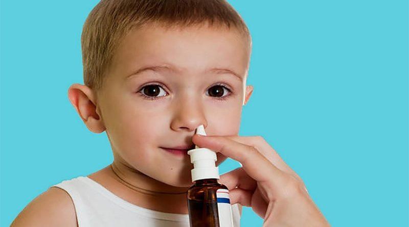 Способы лечения ринита у детей