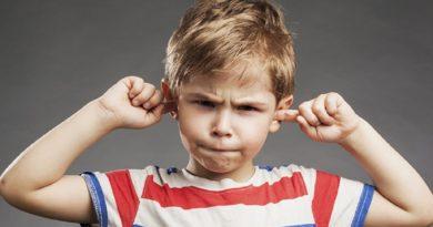 Дети с синдромом Аспергера