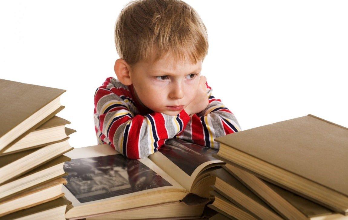 Церебрастенический синдром у детей – что это? Церебрастения – симптомы и лечение