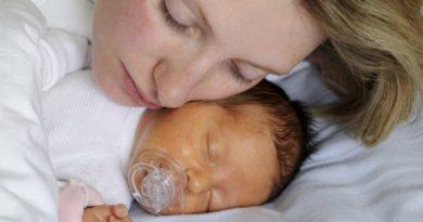 Билирубин у новорожденного