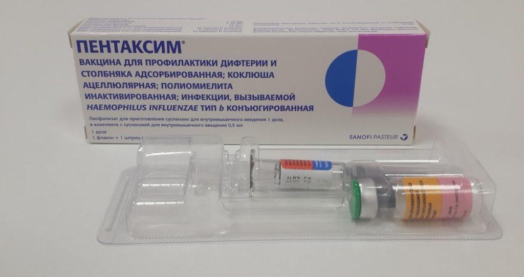 Производитель вакцины