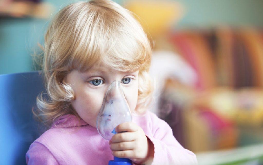 Как вылечить ночной кашель у ребенка