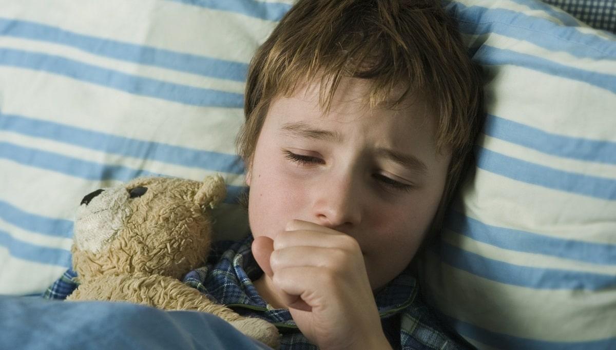 Ночной кашель у ребенка возможные заболевания и как снять приступы
