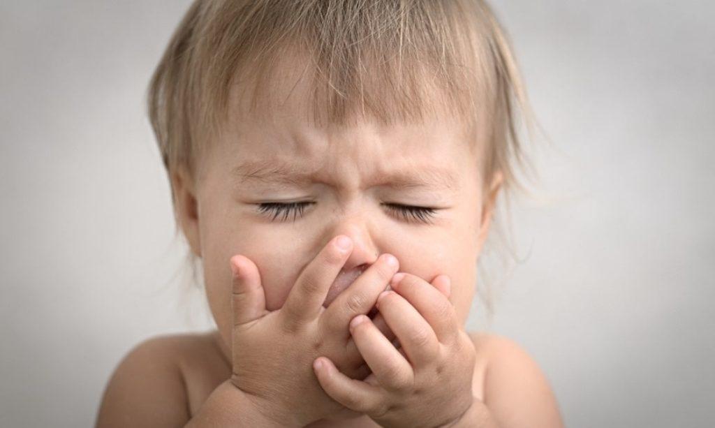 Страдает состояние ребенка
