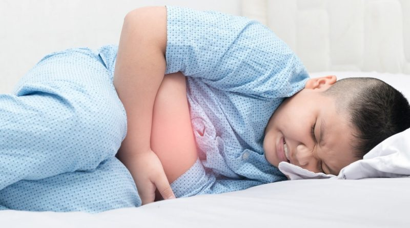 4 эффективных метода лечения гастроэнтерита у детей