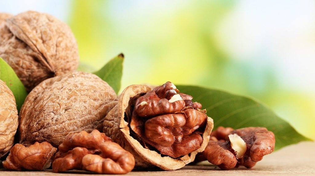 Советы при выборе орехов