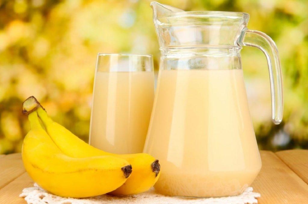 Рецепты блюд с бананами