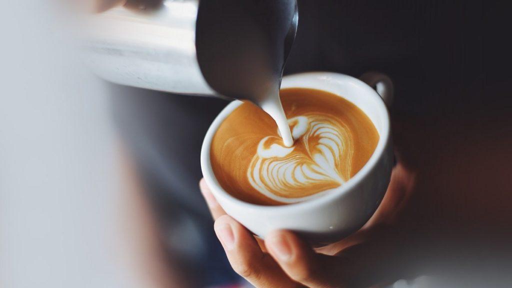 Если очень хочется кофе