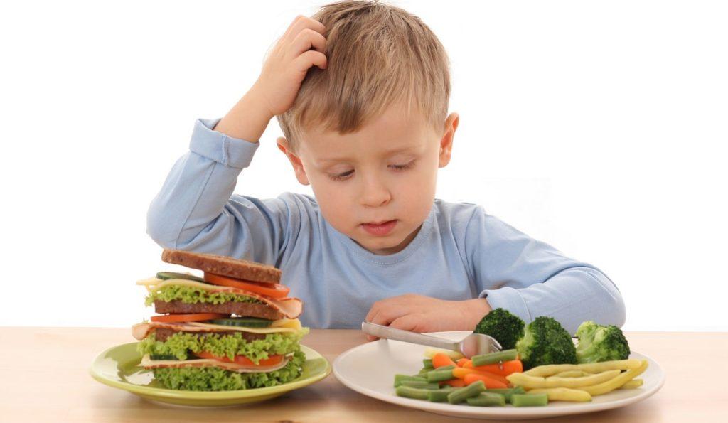5 основных причин появления ацетона в моче у ребёнка