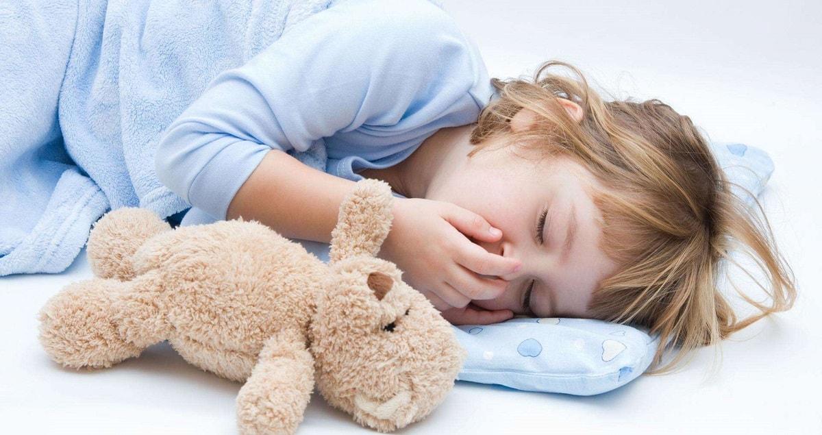 Что можно есть при рвоте ребенку