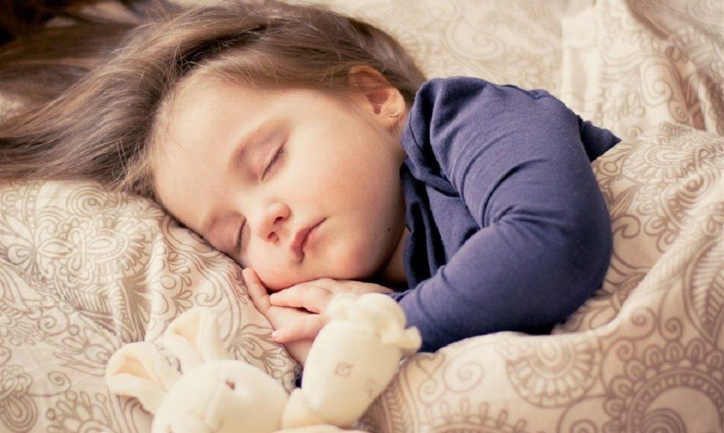 Время на сон и бодрствование