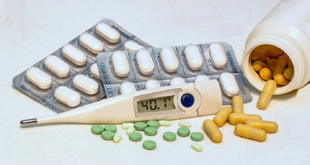 Прививка при медотводе