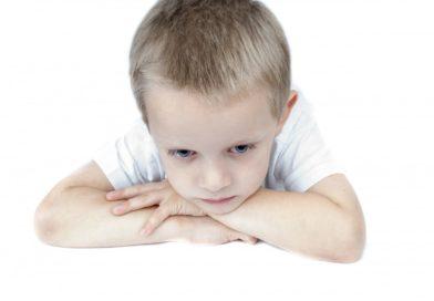 Проблема мокрых штанишек, или 6 способов помочь детям с энурезом
