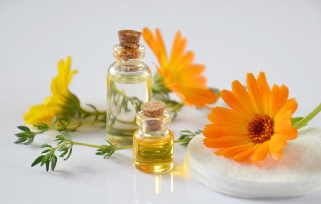 Вазелиновое масло в косметологии