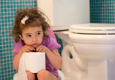 8 причин развития поноса у ребёнка