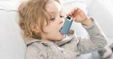 Особенности лечения бронхиальной астмы у детей