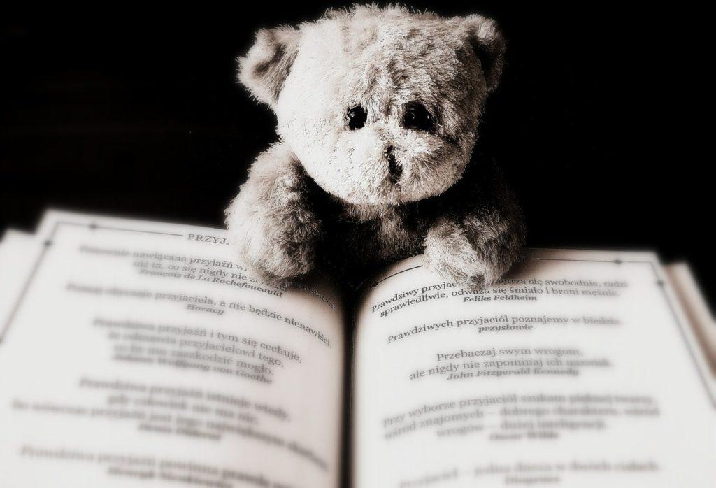 Почему дети не любят читать