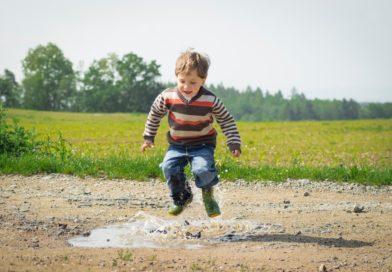 9 правил воспитания гиперактивного ребенка
